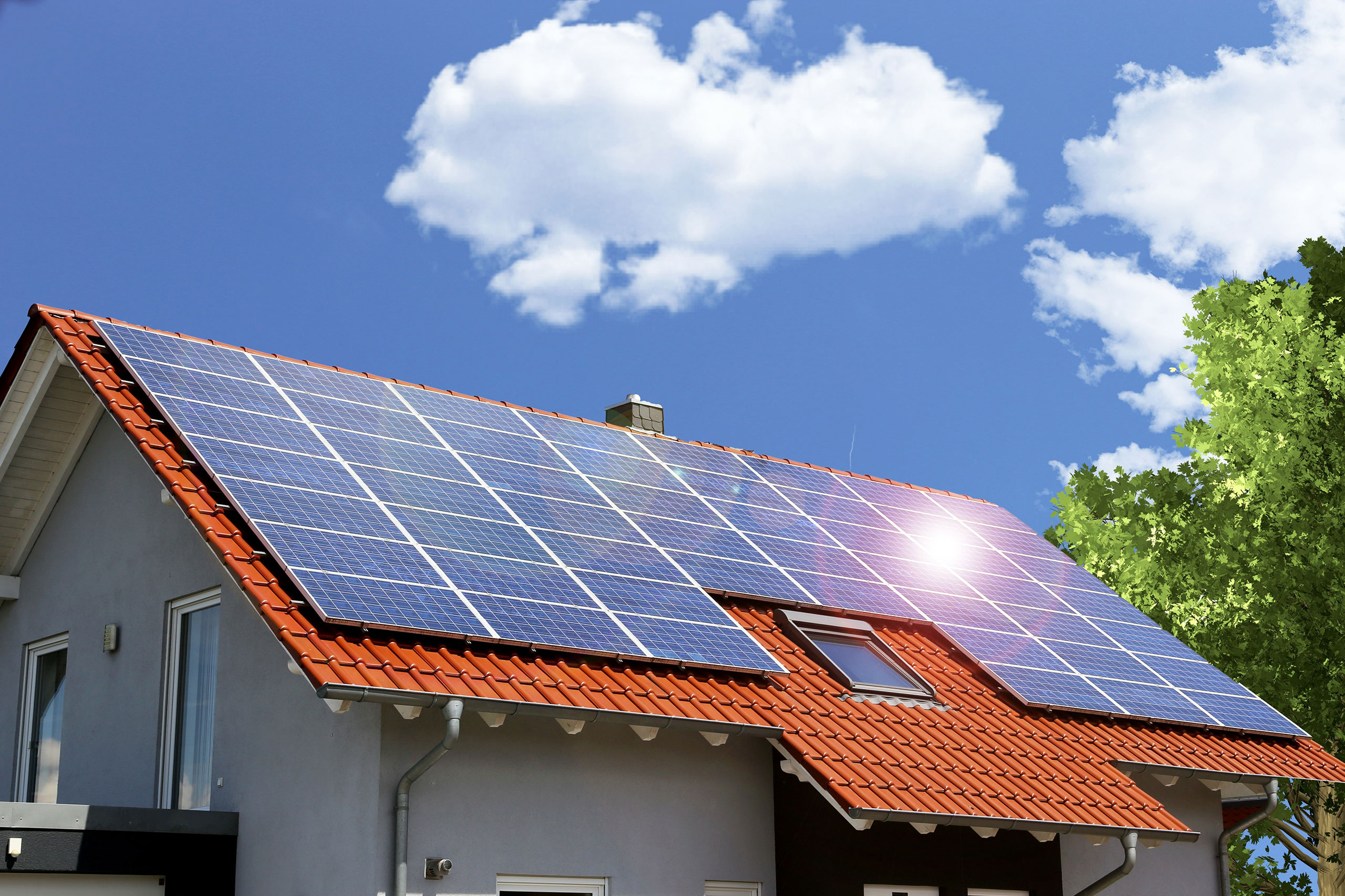 Duurkracht - zonnepanelen - isolatie - laadpalen